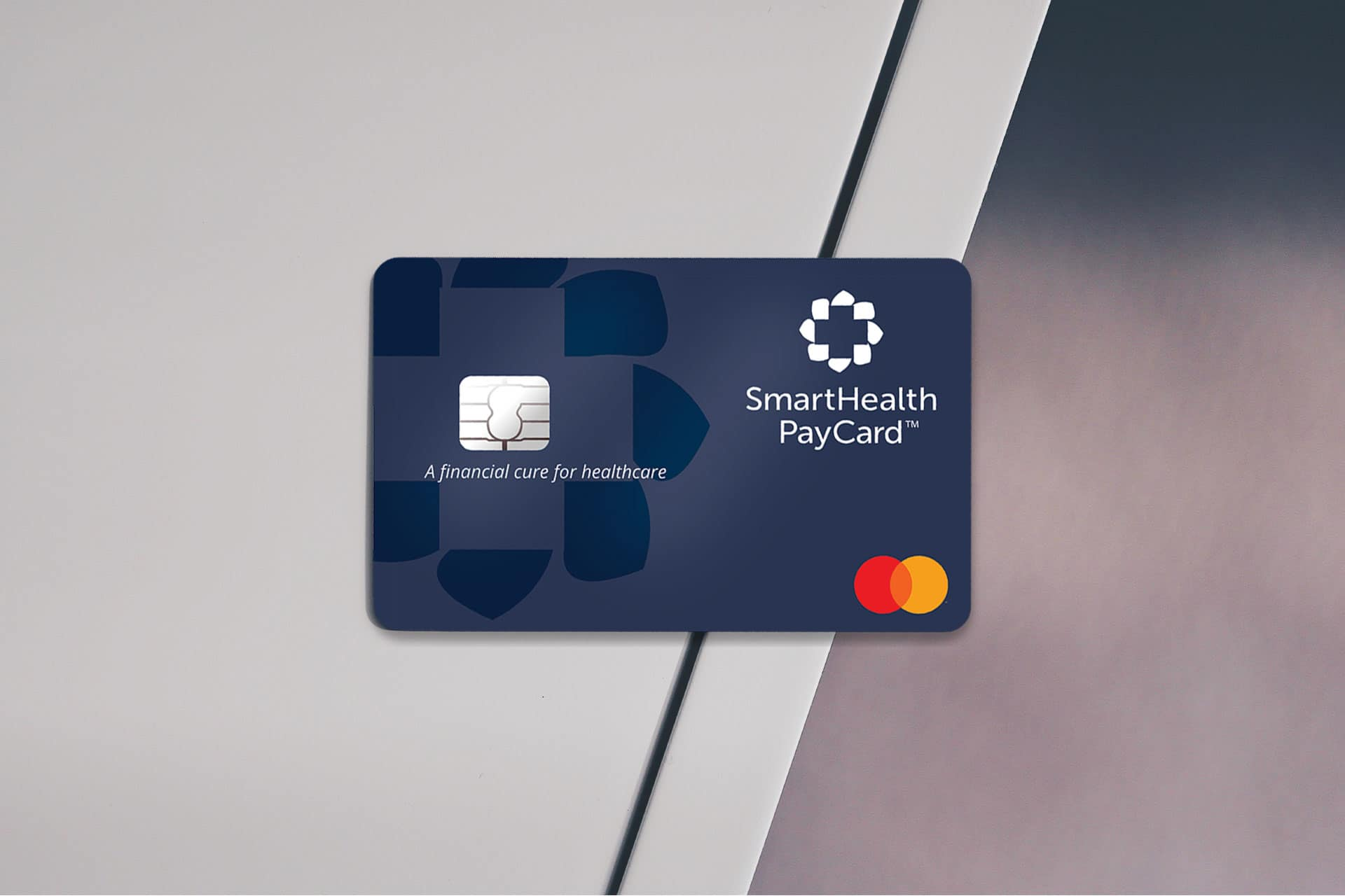 SmartHealth PayCard: the First Medical Credit Card